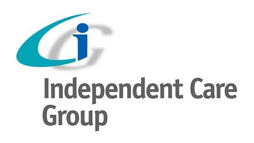 Gladstone Care are members of the ICG Independent Care Group