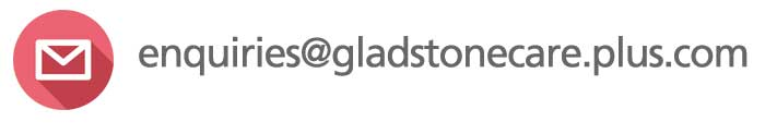 email Gladstone Care for assiste home care in Scarborough, Filey, Pickering, Malton